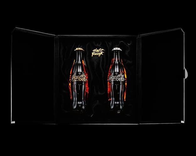 Coca Cola Bottle Design