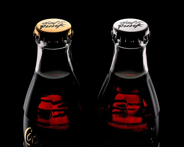 Coca Cola Bottle Design