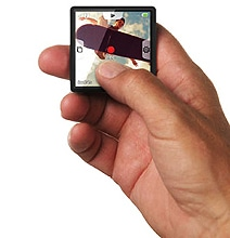 Digimo Camera: The New Edge Of Photography