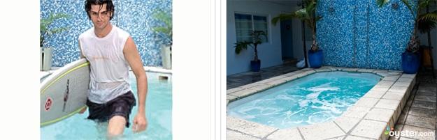 Brochure Pics vs Actual Hotel