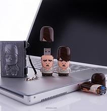 Star Wars Han Solo Mimobot USB Flash Drive