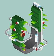 Design Inspiration: Alphabet Letters As Whimsical 3D Scenes