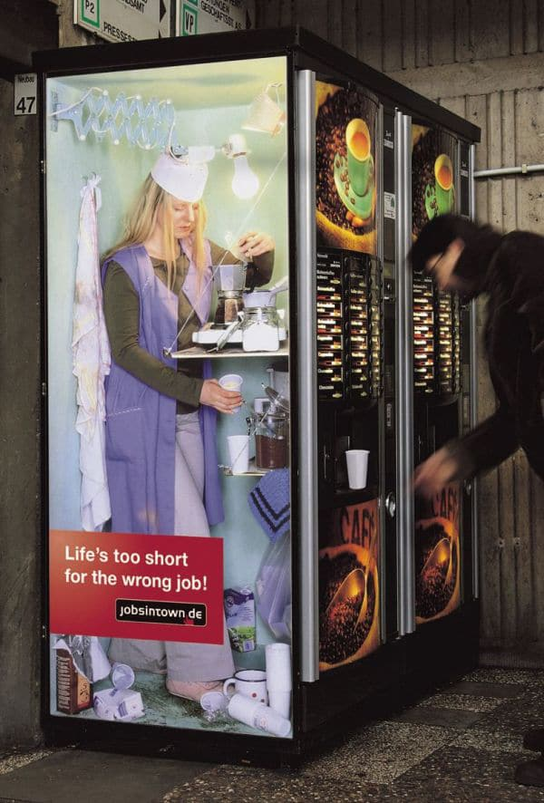 Best Advertising Campaign Ever