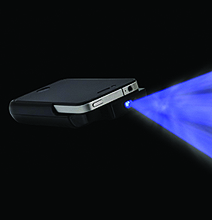 Monolith: The iPhone Case That Has An Insane Projector