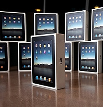 Things You Didn't Know About Your iPad [Infographic]