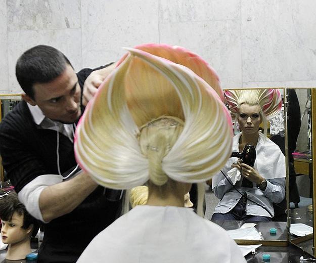 Alternative Hair Show London