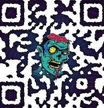 15 Creative & Crazy Cool QR Code Designs