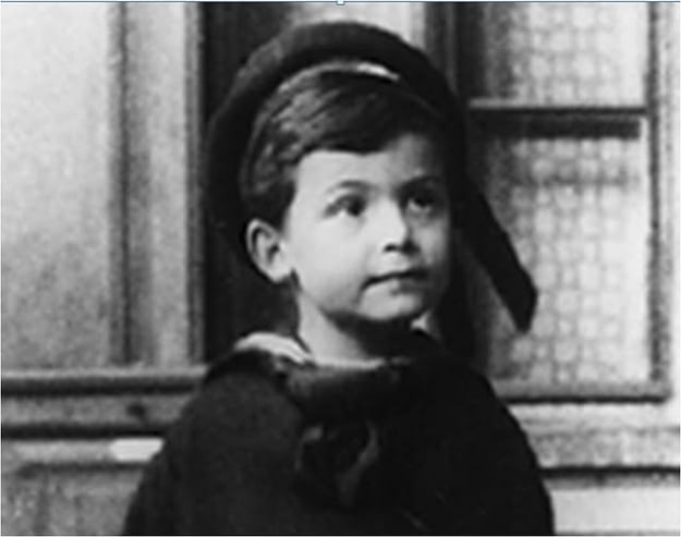 Childhood Pictures Of Our Favorite Historical Scientists