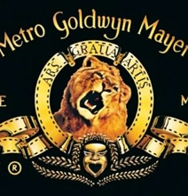 Making The MGM Logo: The Shooting Of A Roar