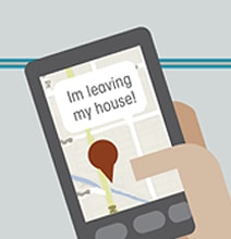 Social Media and Home Security