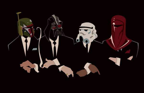 Womp Rat Pack Star Wars