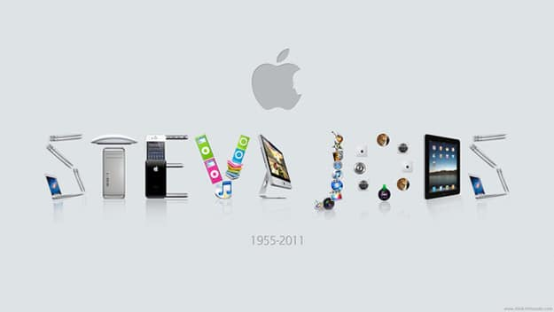 Death Of Apple Steve Jobs