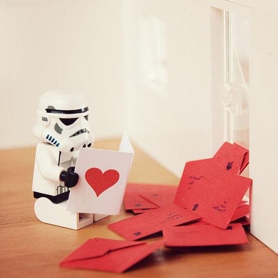 Star Wars Figurine Photos