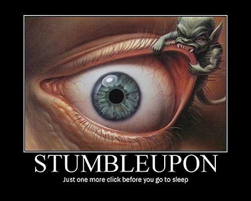 Social Media Giant StumbleUpon