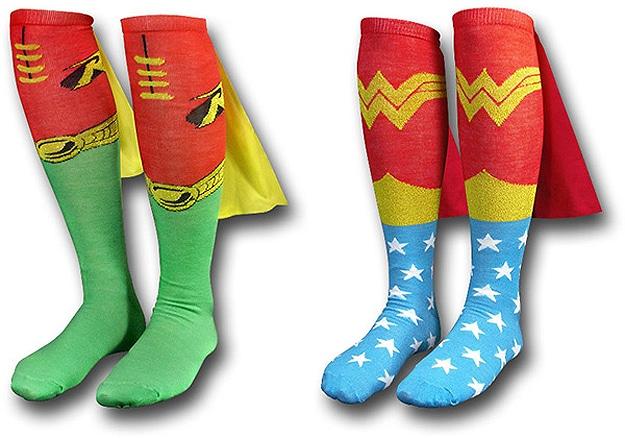 Superman Batman Robin Wonder Woman