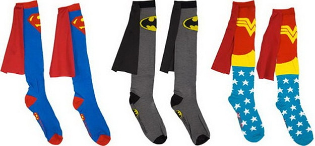 Superman Wonder Woman Batman Robin