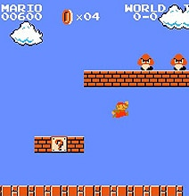 Video Games Then And Now: A Mind Twisting Comparison