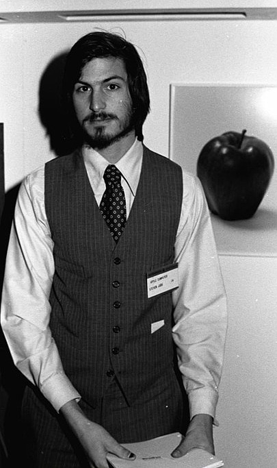 Steve Jobs Apple Computers