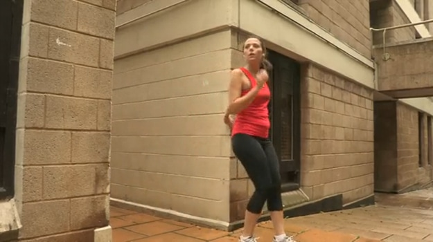ZOMBIES, RUN!: Exercise While Running For Your Life