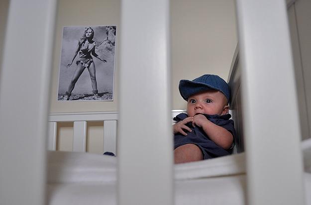 The Shawshank Redemption Baby