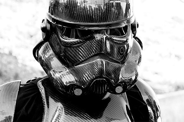 Hi Tech Star Wars Costumes