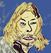 10 Famous Musicians Created In Microsoft Paint