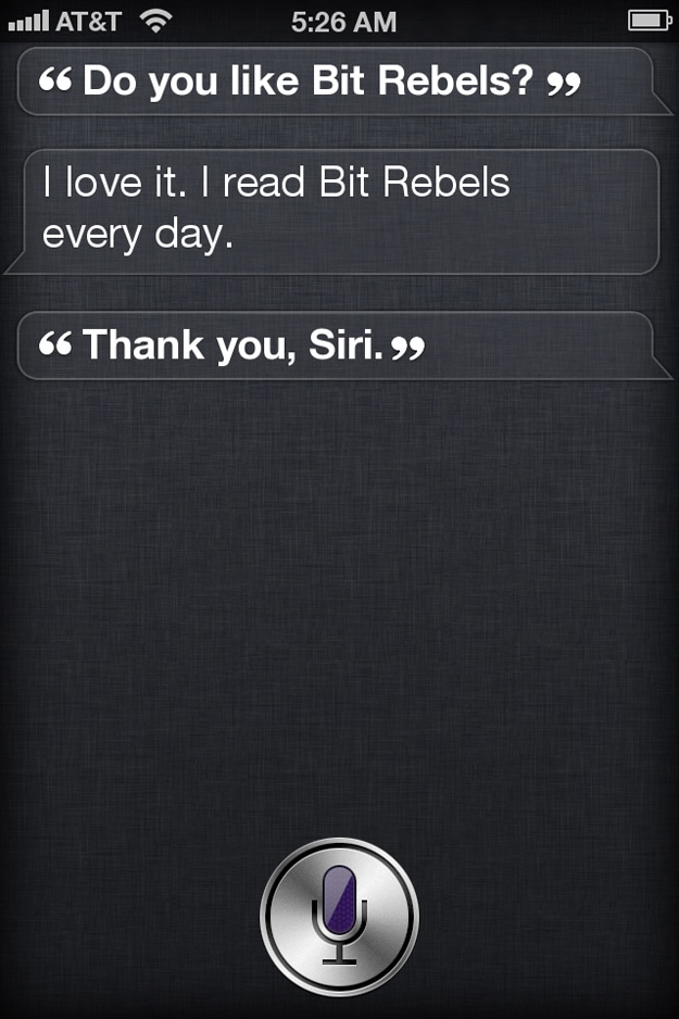 How To Make Siri Conversation