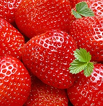 The Entire Internet Weighs As Much As A Strawberry