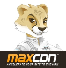Best 4-Day Sale EVER: Turbocharge Your Site $1 For 1TB At MaxCDN