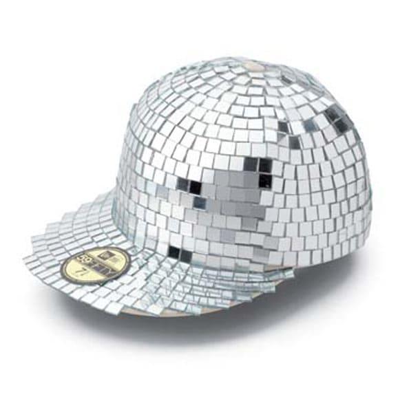 New Era Introducing Cap Design