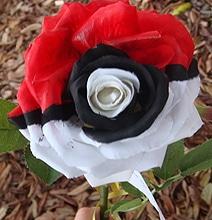 Pokerose Rose For Pokemon Fans