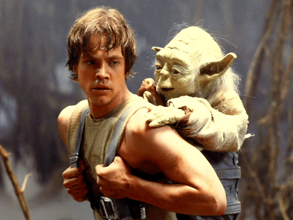 Star Wars Compilation: Every Mention Of The Force [Video]