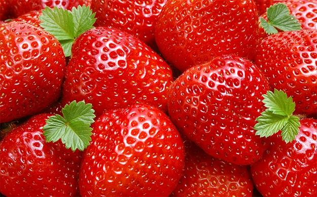 Entire Internet Weight Strawberry