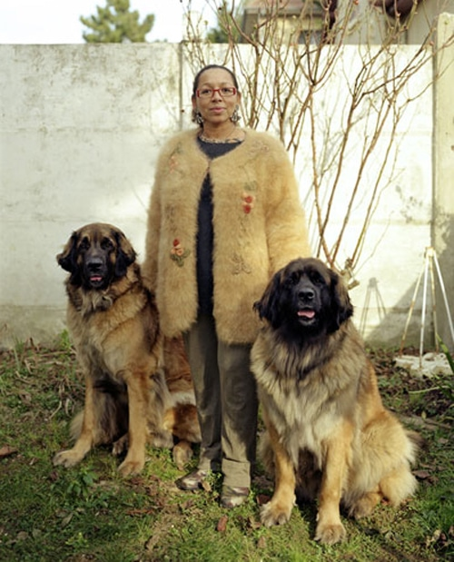 Clothes Made With Pet Hair