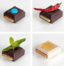 Sweet Play: Mix & Match Chocolates To Inspire Your Creativity