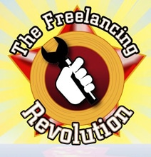 The Freelancing Revolution [Infographic]