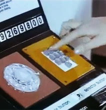 Introducing Touch Tone Dialing: A Huge Leap In 1963 [Video]