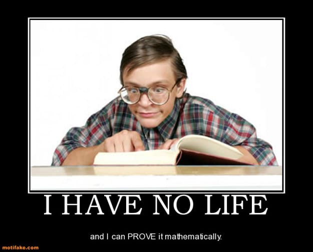 Fun iPhone No Life App