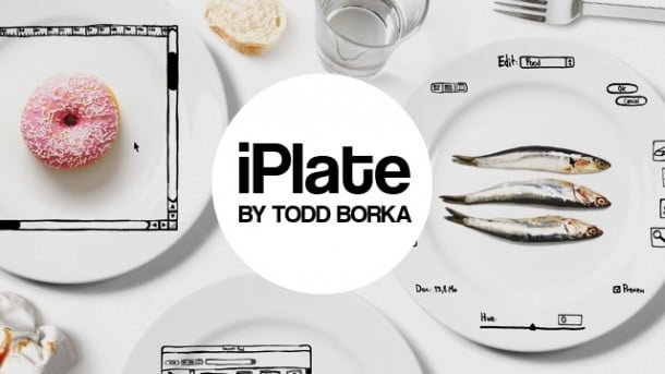 iPlate OS X Dish Design
