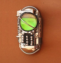 6 Badass Steampunk Cell Phones Worth Checking Out