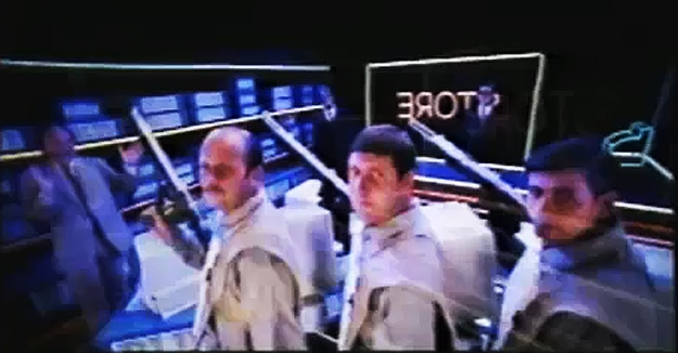 Apple's 1984 Ghostbusters Campaign Is Worthy Of A Geek Award