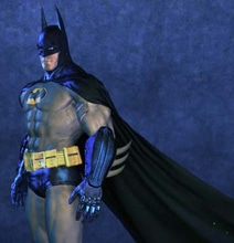 Every Significant Bat-Suit Ever Made [Chart]