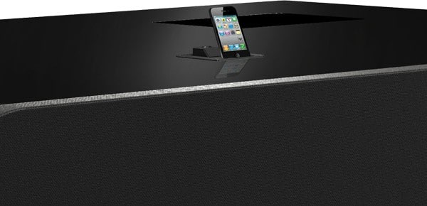 Behringer iPhone iNuke Boom Dock