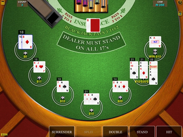 Casino iPhone Apps: A Festive Way To Spend Some Downtime