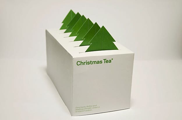 Holiday Tea For Designers