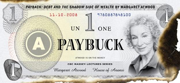 Modern Money Designed By Writers