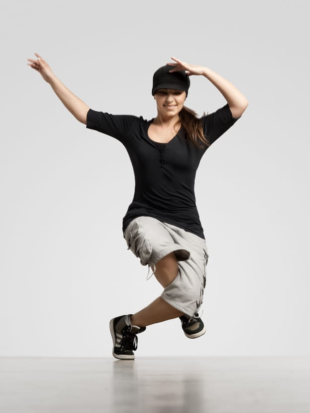 Grooving Graduates: The Dance Your PhD Contest