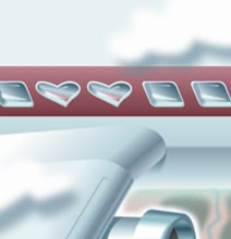 Social Media Dating On Flights: Choose Your Seat Mate On Facebook