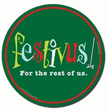 How To: Celebrate Festivus With The Rest Of Us [Infographic]