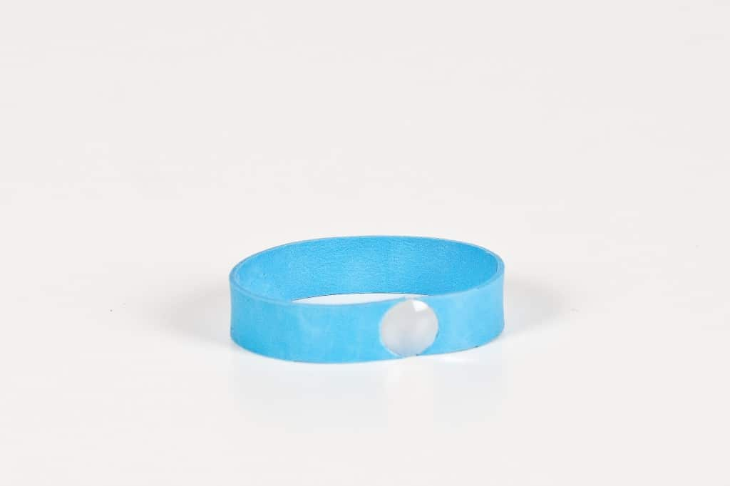 Micro Lens Band iPhone Accessory